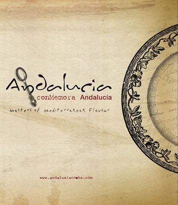 Libro Conmemora Andalucía