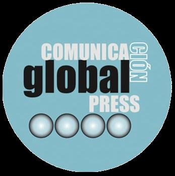 Logo Globalpress Comunicacíon intergral para empresas