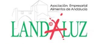 Landaluz logo