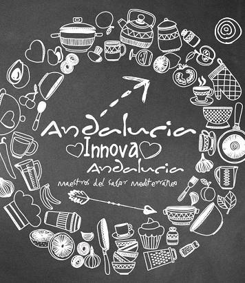 Libro recrea Andalucía
