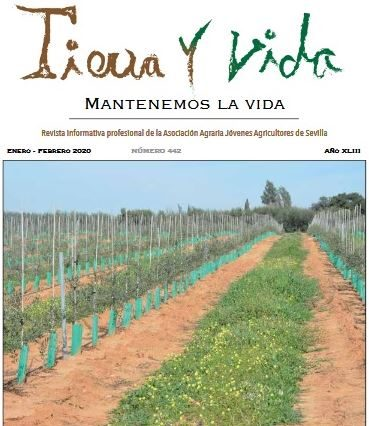 Revista Tierra y Vida