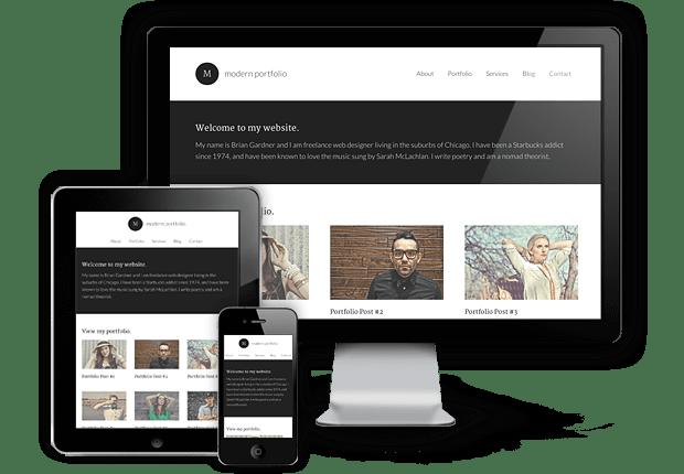 Diseño web responsivo min 1